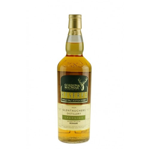 Glentauchers 2006 single cask Danmark