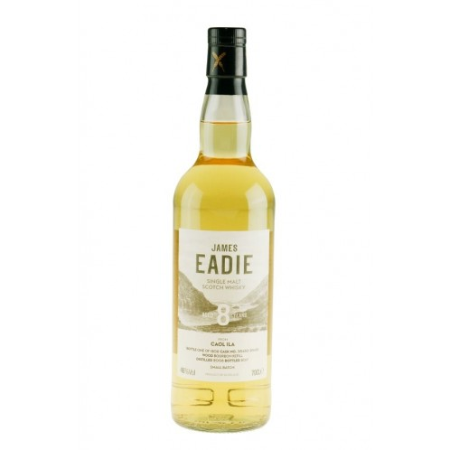 James Eadie Caol Ila 8 Years