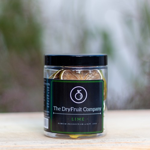 The Dry Fruit Company - Lime