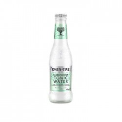 Fever-Tree Elderflower Tonic Water 200 ml