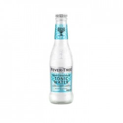 Fever-Tree Mediterranean Tonic Water 200 ml