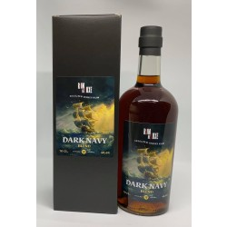 Selected Series Rum no. 3 - Dark Navy