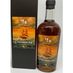 Selected Series Rum no. 4 - Caribbean Blend